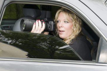 female private investigator Las Vegas